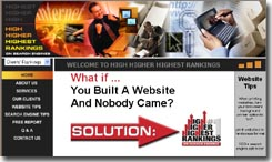 High Higher Highest Rankings Website